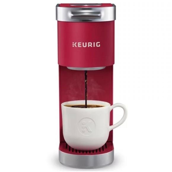 Keurig K-Mini Plus® Single Serve Coffee Maker